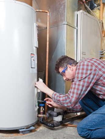 water heater maintenance Class Action Cohen v. California Delta Mechanical