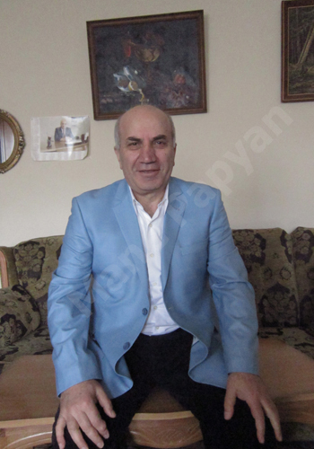 Stepan-Ajvazjan