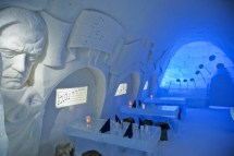 Snowhotel In Kemi Finland Winner World