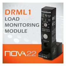 Crydom Drml1 Load Monitoring Module Now Available For