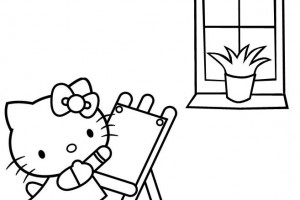 presents Coloring Pages Printable