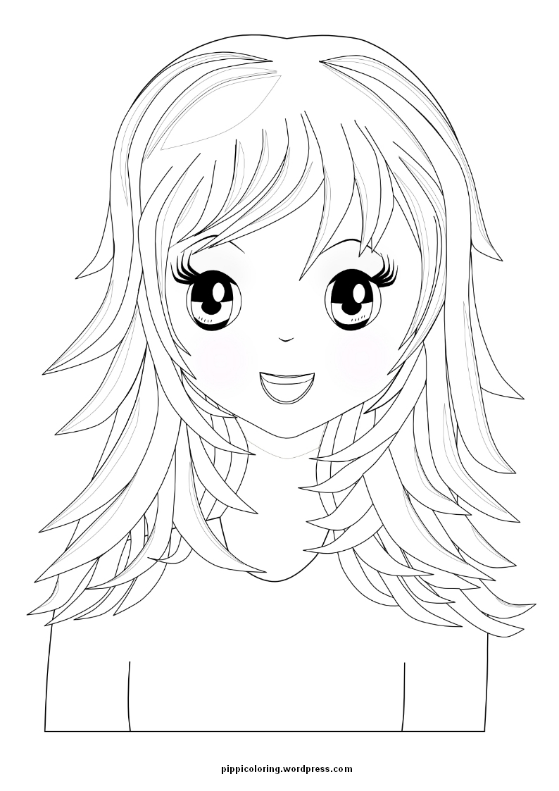 Young barbie hair coloring pages hairstyles haircuts saveenlarge