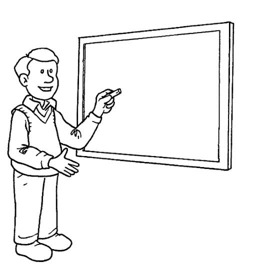 Techer Free Coloring Pages Sketch Coloring Page