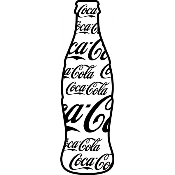 Coca Cola Ads Coloring Pages Free Printable Coloring Pages