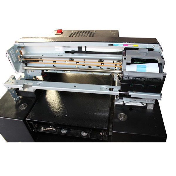 Shanghai WER 60*40cm mimaki ujf-3042 uv led desktop printer