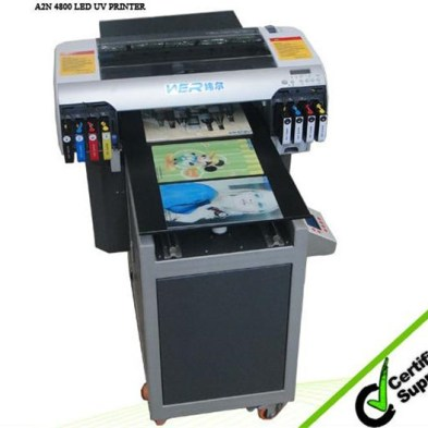 Coin Printing Machine