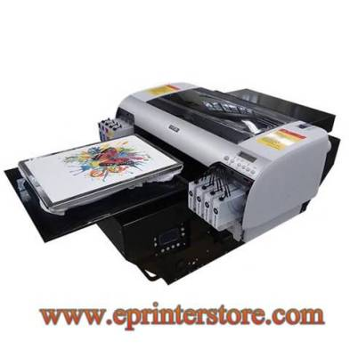 c75500b2 MP4 · Ce Approved Small A3 Size Direct to Garment Printer Exports to  India,Malaysia,Philippines