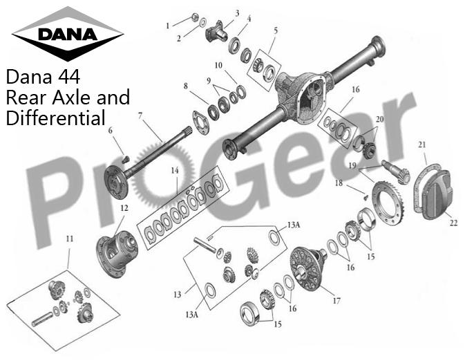 allison transmission manuals diagram pto