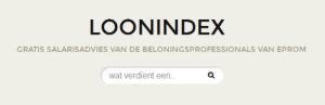 Gratis online Eprom beloningsadvies: wat verdient een ...