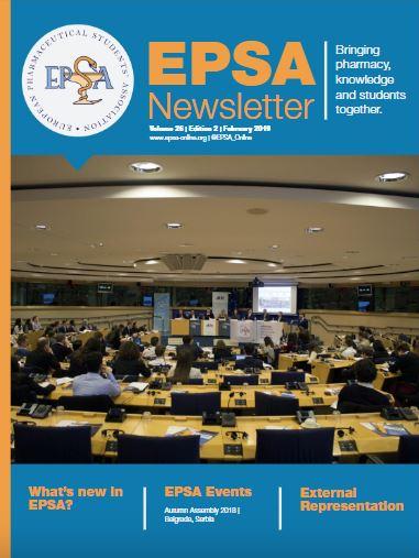 Newsletters - EPSA