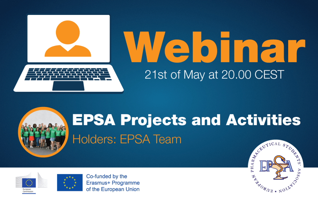 Webinars and Online Discussion Forums - EPSA