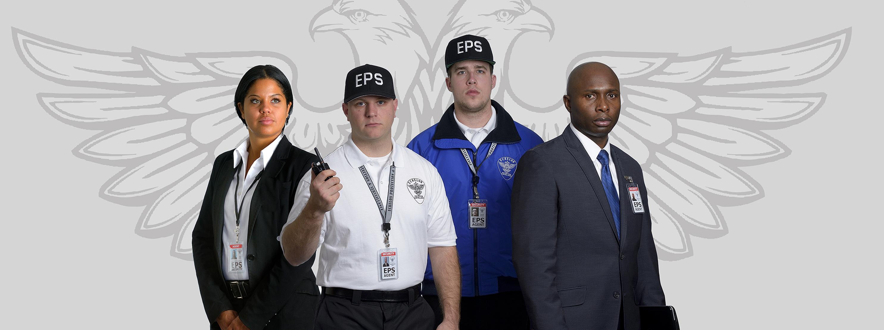 Vip Security Job Hiring
