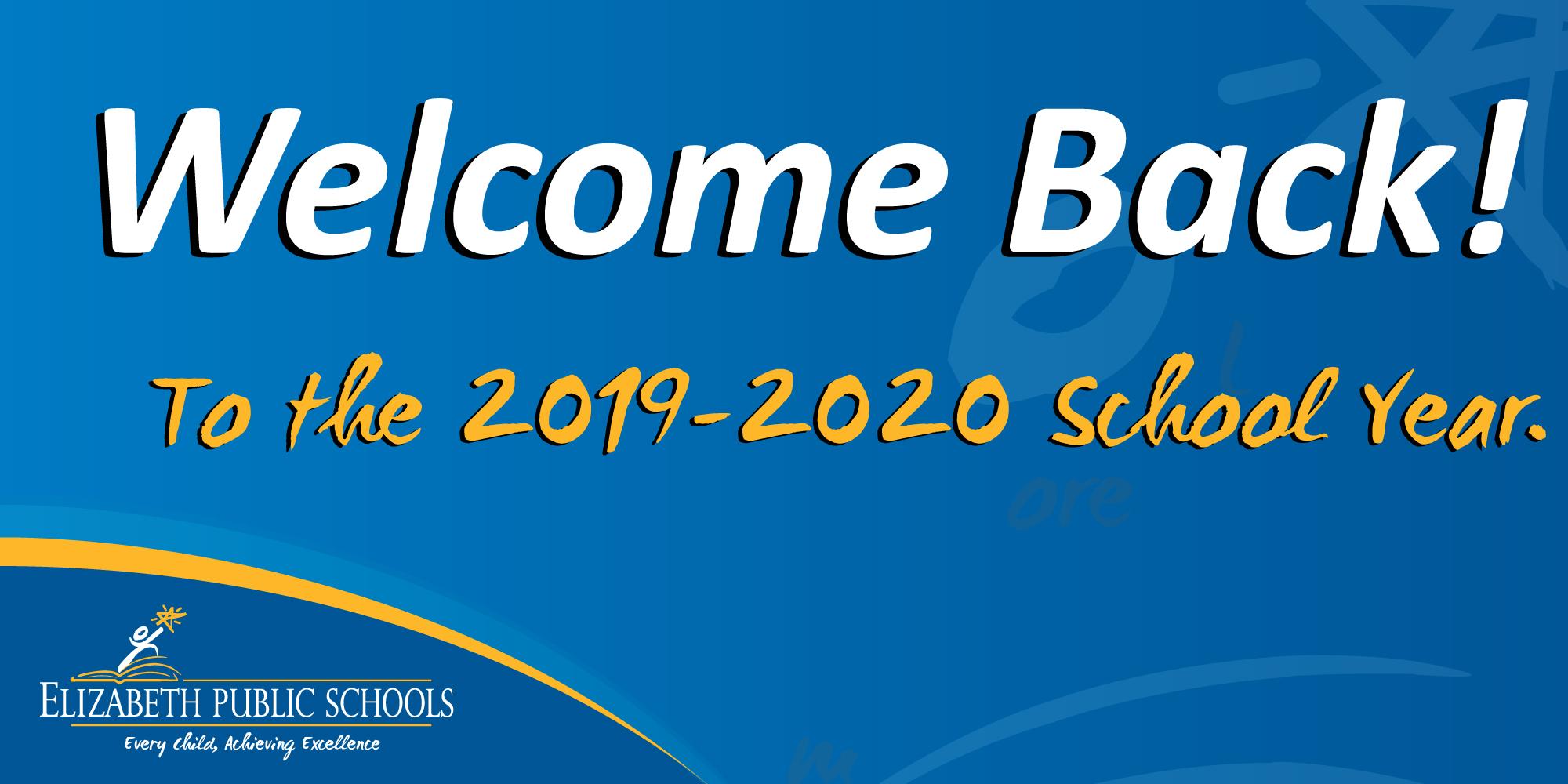 elizabeth school district homepage