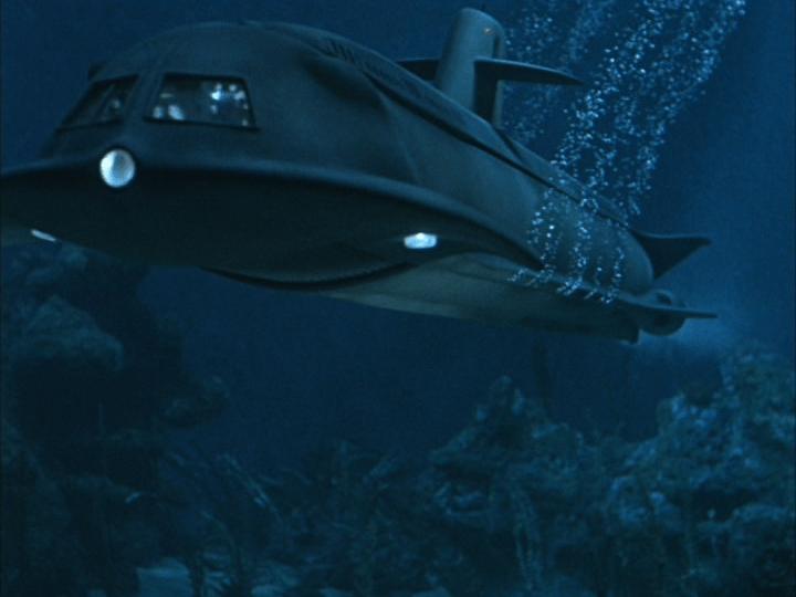 video voyage clip sea Bottom