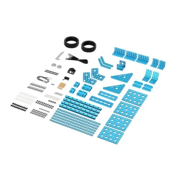 2020 MakeX Starter Smart Links Upgrade Pack for City Guardian 1