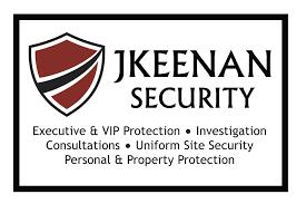 2018 JKeenan Security & Protective Services Scholarship