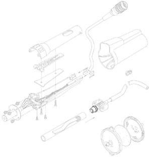 1213-0086 (Seal Rear , SX80, Pace 1213-0086-P1