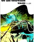 Diarios de las Estrellas. I. Viajes - Stanislaw Lem portadaa
