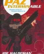 Paz interminable - Joe Haldeman portada