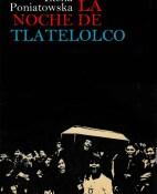 La noche de Tlatelolco - Elena Poniatowska portada