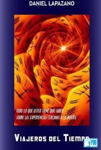 Viajeros del tiempo - Daniel Lapazano portada