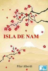 Isla de Nam - Pilar Alberdi portada