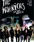 The warriors - Sol Yurick portada