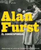 El corresponsal - Alan Furst portada