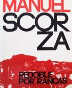 Redoble por Rancas - Manuel Scorza portada