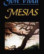 Mesias - Gore Vidal portada