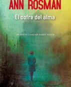El cofre del alma - Ann Rosman portada