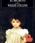 El secreto - Wilkie Collins portada