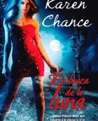 En busca de la luna - Karen Chance portada