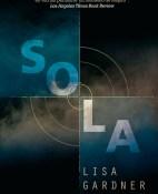 Sola - Lisa Gardner portada