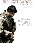 El francotirador - Chris Kyle, Jim DeFelice y Scott McEwen portada