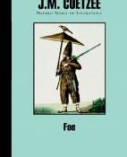 Foe - J. M. Coetzee portada