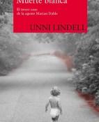 Muerte blanca - Unni Lindell portada