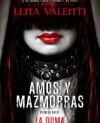 Amos y mazmorras I - Lena Valenti portada
