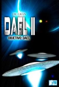 Objetivo Dael - J. M. Gran portada
