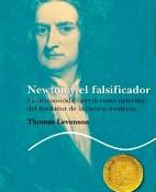Newton y el falsificador - Thomas Levenson portada