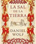 La sal de la tierra - Daniel Wolf portada