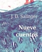 Nueve cuentos - J. D. Salinger portada