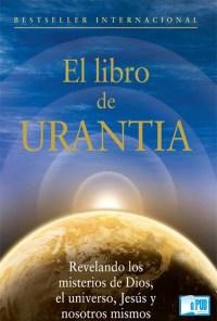 El libro de Urantia - The Urantia Fundation portada