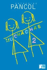Muchachas 2 - Katherine Pancol portada