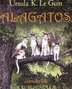 Alagatos - Ursula K. Le Guin portada