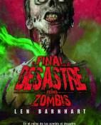 El final del desastre - Len Barnhart portada