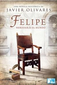 Felipe - Javier Olivares portada