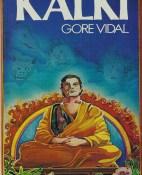 Kalki - Gore Vidal portada