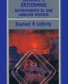 Llegada a Easterwine - R. A. Lafferty portada
