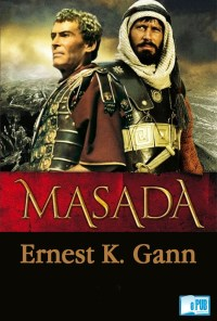 Masada - Ernest K. Gann portada